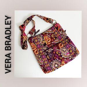 Vera Bradley Brightly Colored Crossbody Bag
